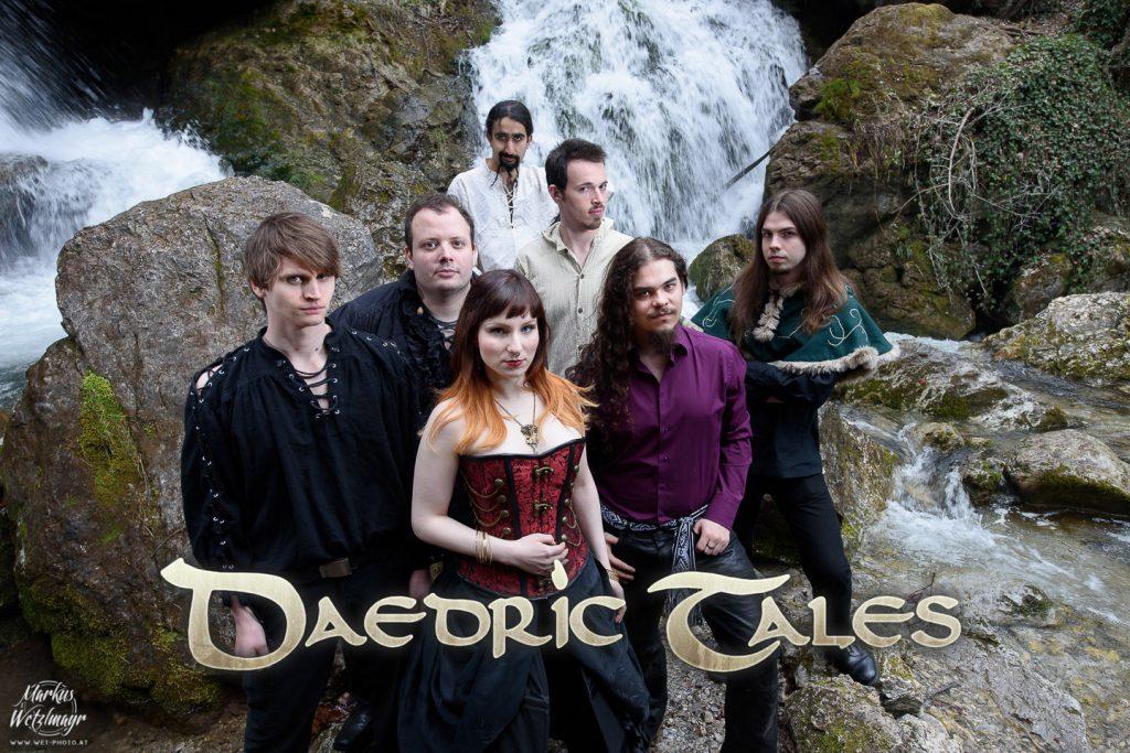 Daedric Tales