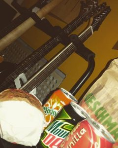 Mountain Dew and Burger King