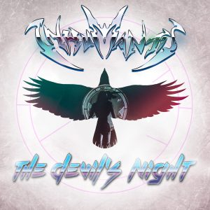 The Devil's Night - Cover Artwork